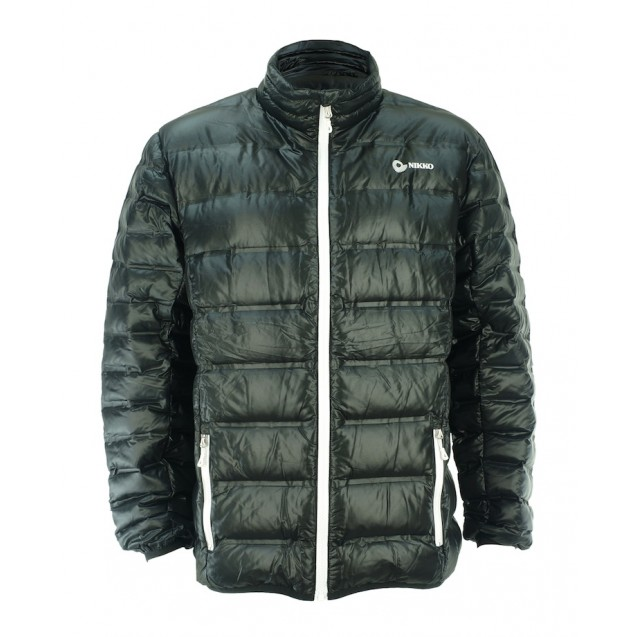 Men Light Down Jacket NJB-3158035