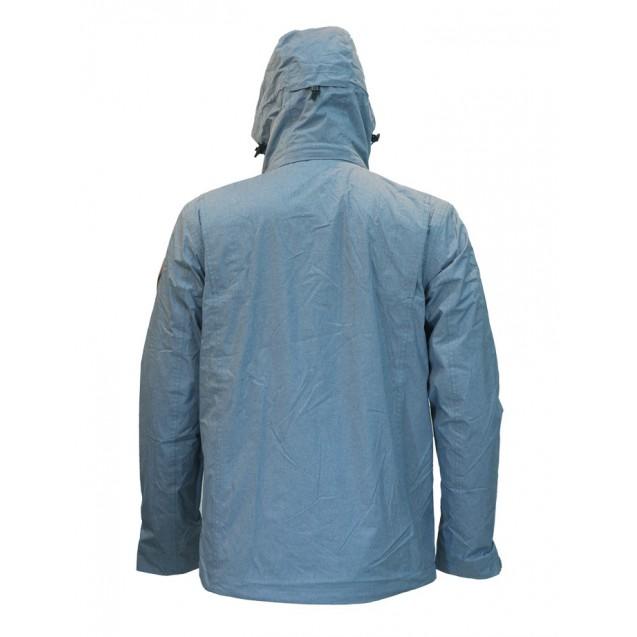 Men 3 in 1 All Condition Jacket (Fleece Jacket) NJB-3117039