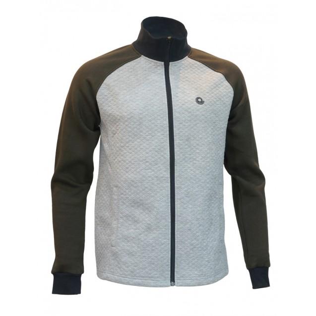 Men Sporty Insulated Jacket NJB-3157051