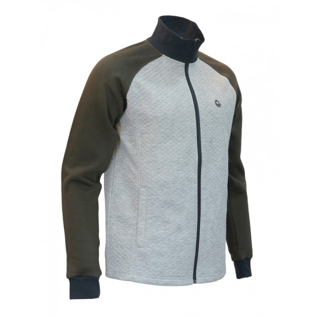 Men Sporty Insulated Jacket NJB-3157051