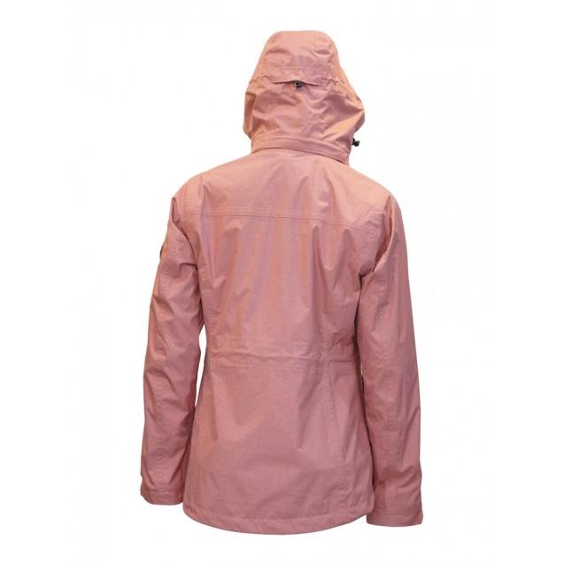Women 3 in 1 All Condition Jacket (Fleece Jacket) NJB-3217042