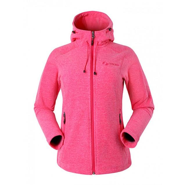 Women Fleece Jacket NJB-3227049