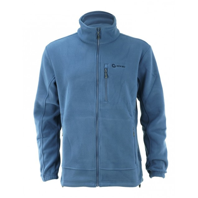 Men Fleece Jacket NJB-3128056