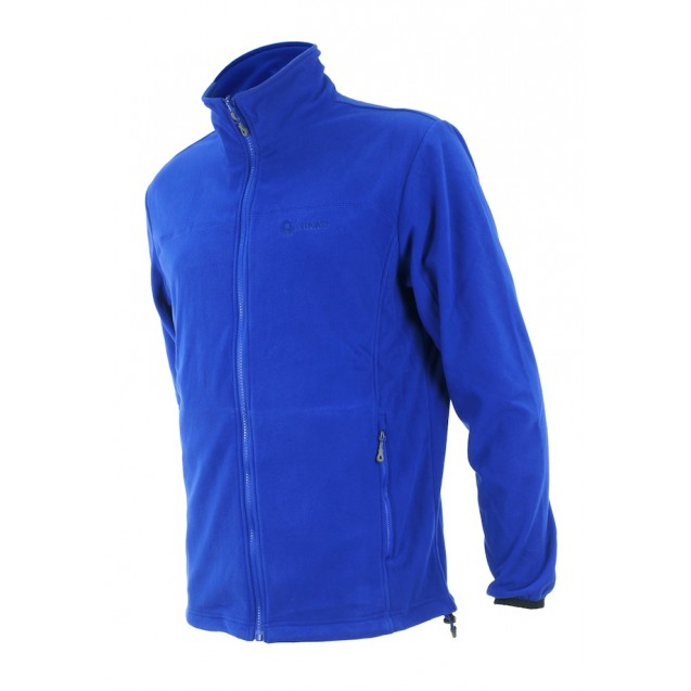 Men Fleece Jacket  NJB-3128058