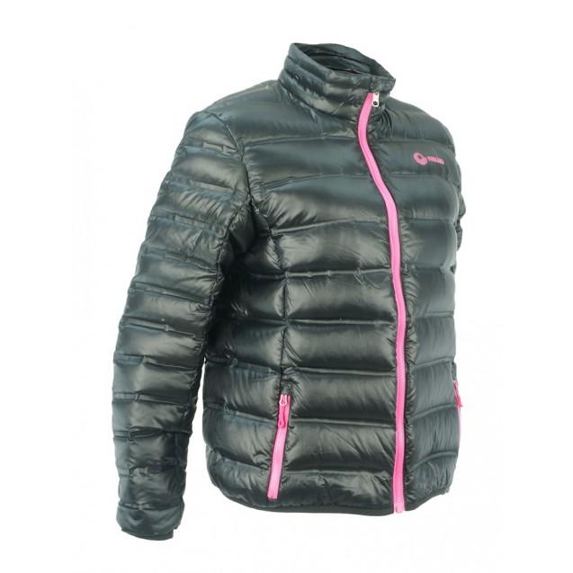 Women Light Down Jacket NJB-3258036