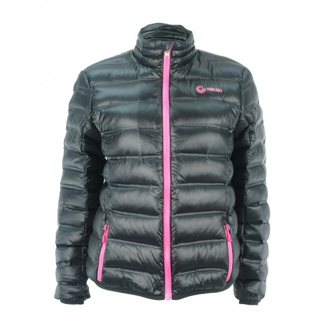 Women Light Down Jacket NJB-3258036