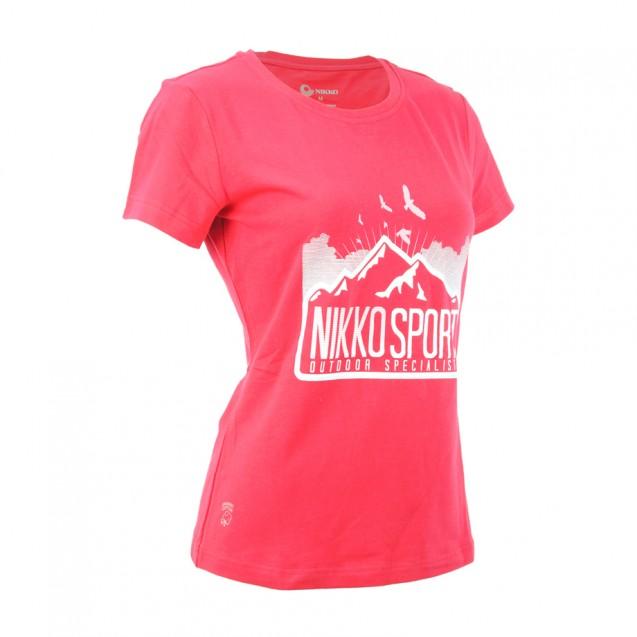 Cotton T-shirt F  NTA-3249010
