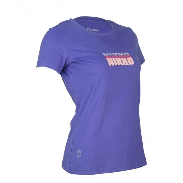 Cotton T-shirt F  12002