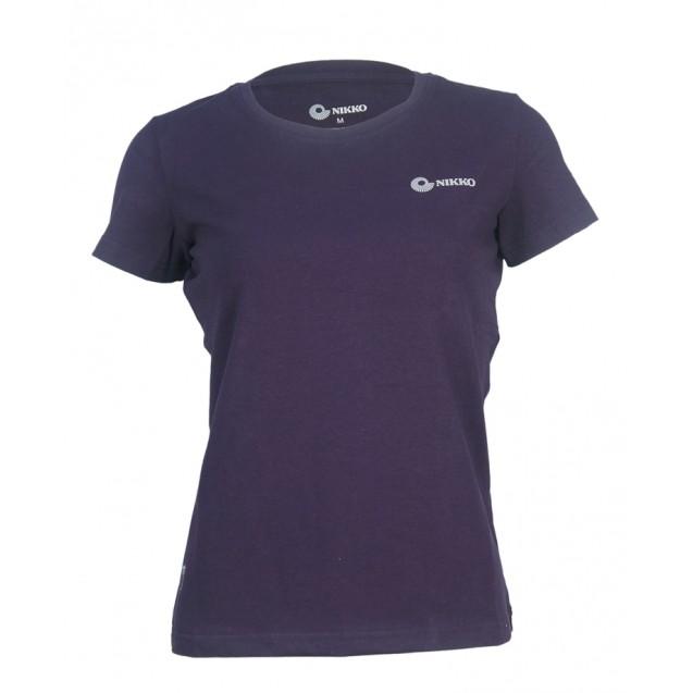 Cotton T-shirt F  12006