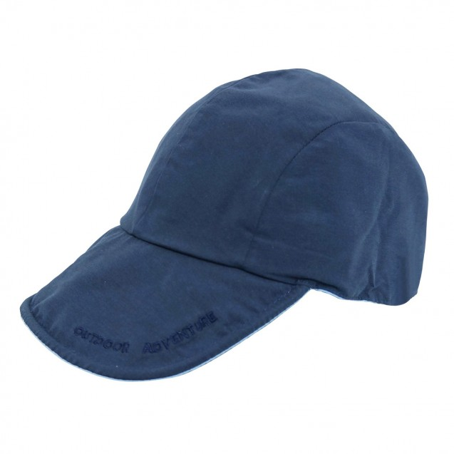 Double-Sided Outdoor Cap NJ-169
