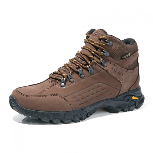 Mid Cut Hiking Shoes NWS-5077558